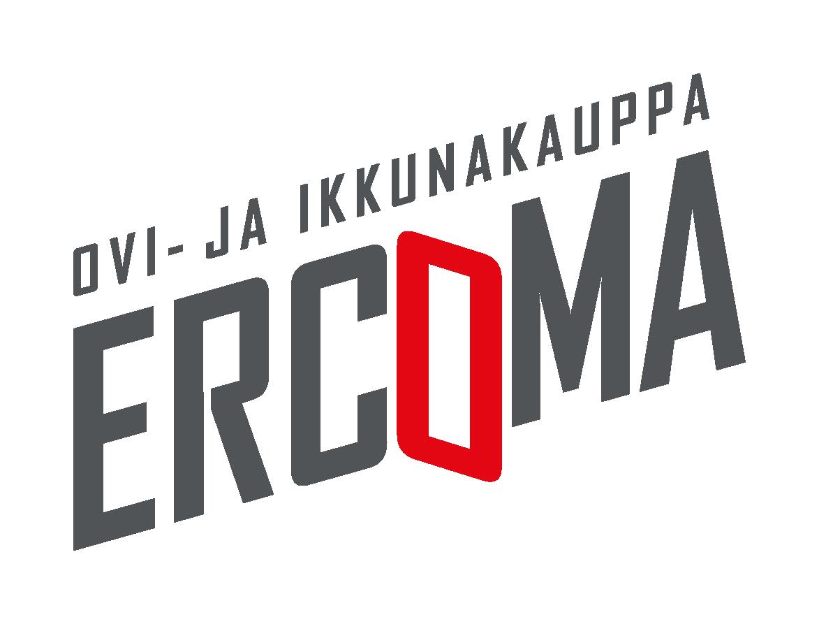 Ercoma logo