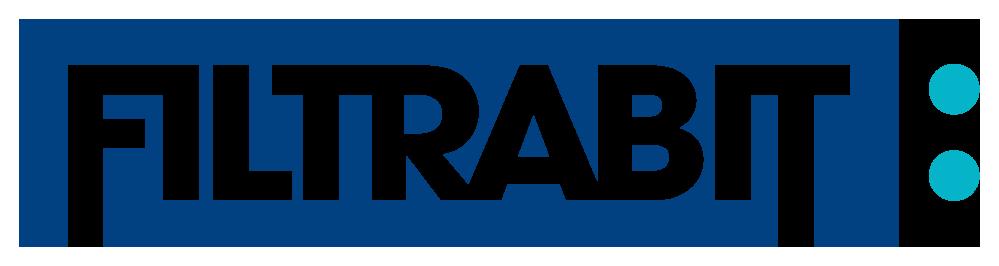 Filtrabit logo
