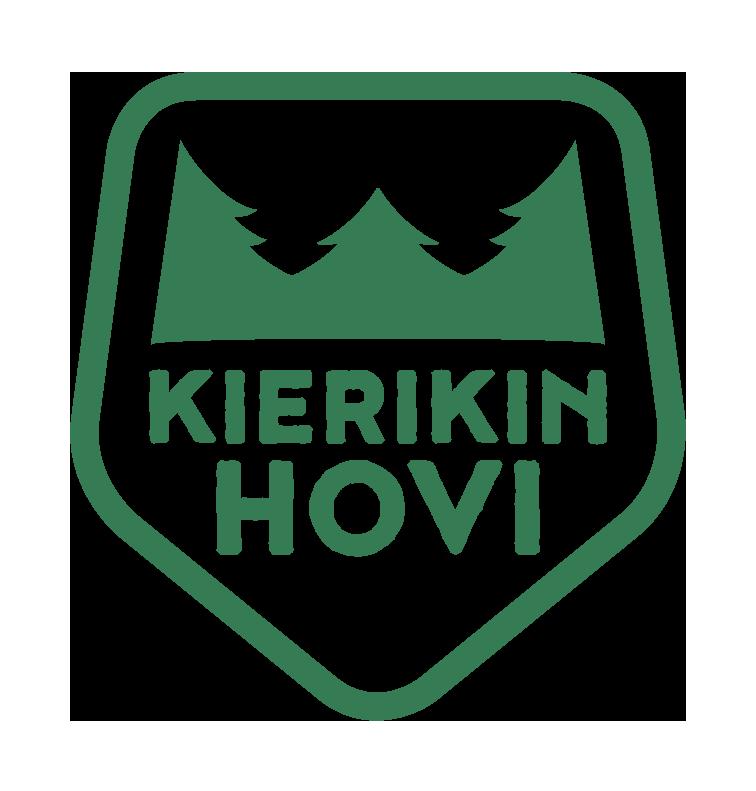 KierikinHovi logo