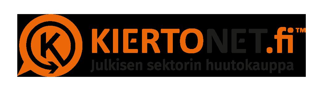 KiertoNet logo