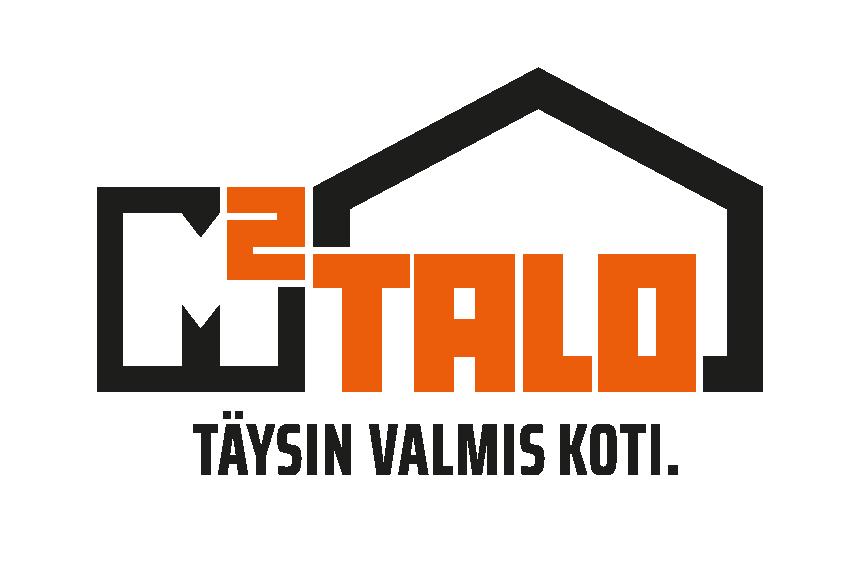 M2-Talo logo