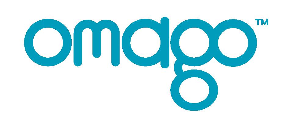 Omago logo