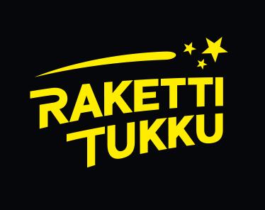 Rakettitukku logo