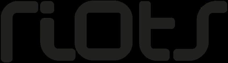 RIOTS logo