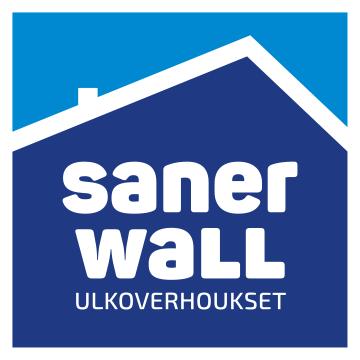 Sanerwall logo