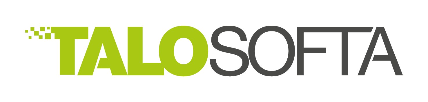 TaloSofta logo