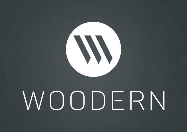 Woodern